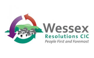 Wessex Resolution CIC logo